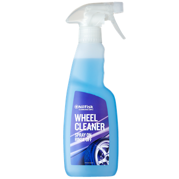 NILFISK Wheel cleaner 125300445 faelgrens