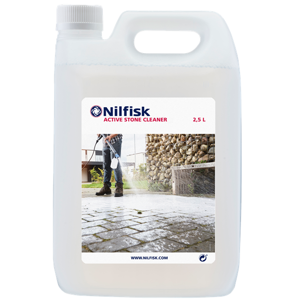 NILFISK Active Stone Cleaner