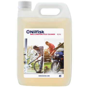 nilfisk bike and motorcycle cleaner 125300392