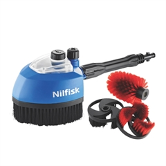 NILFISK Multi Brush børste 3-i-1 kit m/tank