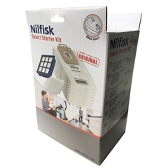 NILFISK Select starter kit 107414060
